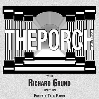 The Porch - Out of Position