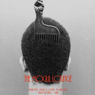 The Mogul Lounge Presents: Pt.2 On The Climate Of Our Country
