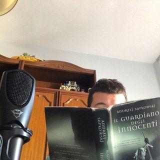 """#Audiolibro:""""Il Guardiano degli innocenti"""" Il male Minore"""" capitoli 5 e 6, e """"La voce della  ragione 4"""""""