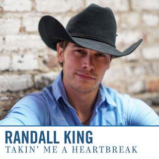 Randall King - July 12, 2019