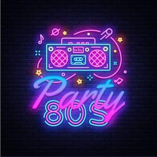 80's Pinshiii Paryyy!!!