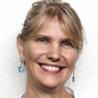 EP 40: Aeschylus to Beckett: Theory and Practice Take Center Stage - Dr. Marcia Ferguson