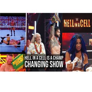 Hell in A Cell is a Champ Changing Show KOP102620-569