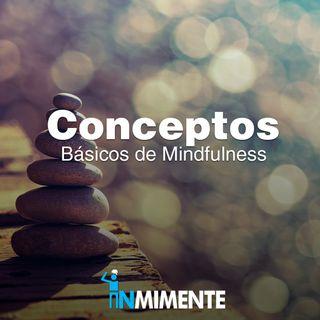 INMIMENTE EP - Conceptos básicos de mindfulness con Erika Horwitz