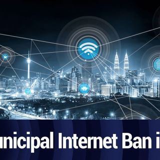 Ohio Legislature Want to Ban Municipal Broadband