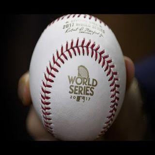 Serie Mundial: Récord de jonrones y sospechas por las pelotas