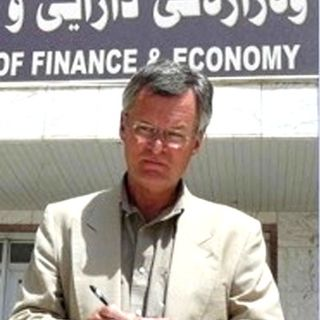 Ken Timmerman & Iran Protests, Trump Doctrine (ep1-18/20)