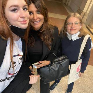 #Roma Dialoghi a Spoleto: girl power!