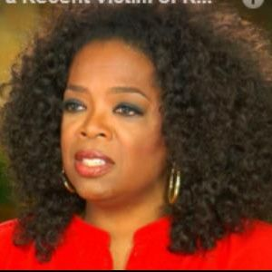 CFM -  Oprah Winfrey - racism