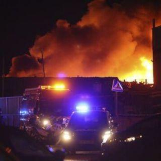 Incendios en plantas de residuos con Alberto Vizcaíno | Actualidad y Empleo Ambiental - 18/03/19