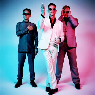 Personal Jesus dei Depeche Mode