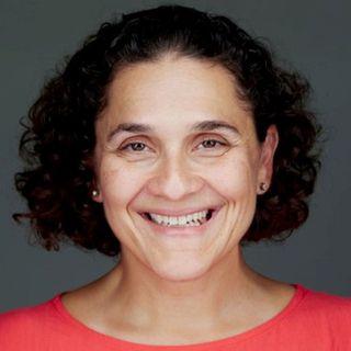 The Girls on the Road, Taciana Mello, Co-founder Female Entrepreneurship.