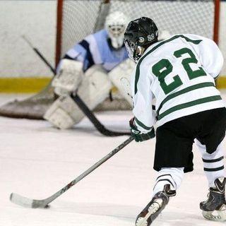 2017-18 Saint Joe's Hockey