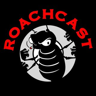 RoachCast EP3 - Ghislaine Maxwell, Jeffery Epstein & The Occult