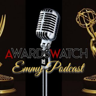 Emmy Podcast #29: Winner predictions in the Limited Series/TV Movie categories
