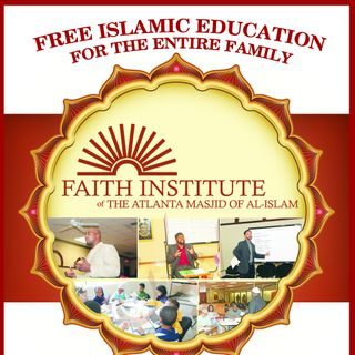 Faith Institute Classes