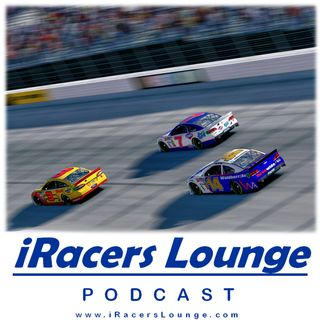 iRacers Lounge Podcast - Episode 0001