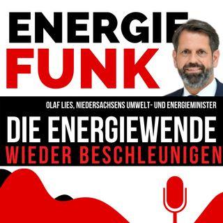 E&M ENERGIEFUNK - die Energiewende wieder beschleunigen - Podcast für die Energiewirtschaft