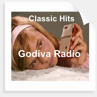 16th August 2019 Godiva Radio playing you the Greatest Classic Hits for Coventry and the World.