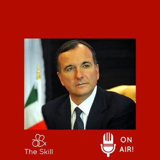 Skill On Air - Franco Frattini