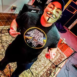 ED NAMROK PODCAST REWIND --- EDER VAZQUEZ 4/4/2016
