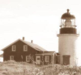 Ep. 32 - Seguin Island Lighthouse