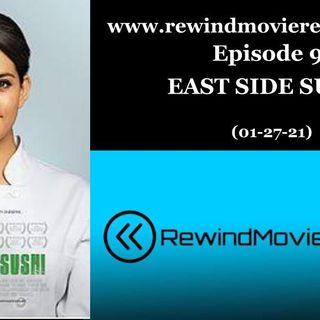 Ep. 9: East Side Sushi (01-28-21)