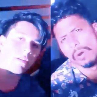 Se Trabaja una Gonor**a en Cuarentena Ft Juan Negro José