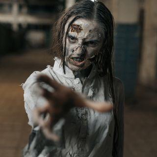 Quick Bite: Duryan has a zombie porn fetish