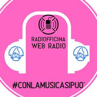 #conlamusicasipuò by Daria