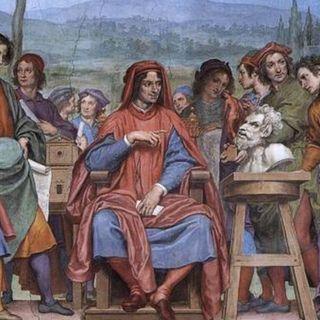 storie di Storia - Andrea racconta Lorenzo e un incontro