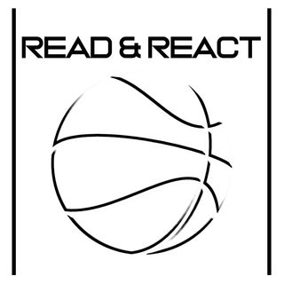 Read and React NBA Podcast