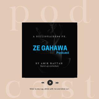 Ze GAHAWA