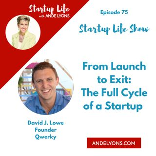 From Launch to Exit: The Full Cycle of a Startup