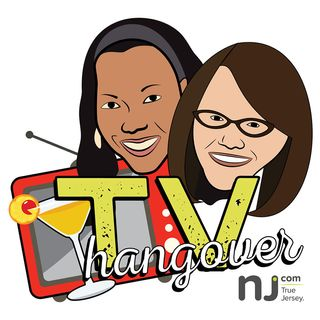 Ep. 10: Charlie Sheen comes clean and Netflix's Jessica Jones is a must-see | TV Hangover
