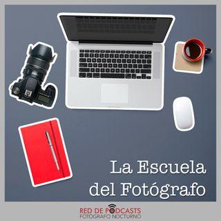 2.- ¿Cómo llegar a ser un buen fotógrafo?