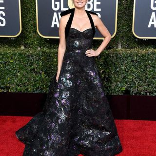 Best Dressed Latinas at 2019 Golden Globe's Red Carpet