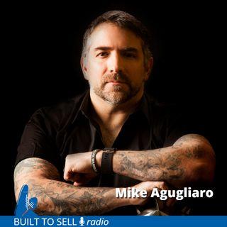 Ep 287 Mike Agugliaro - The Turnaround