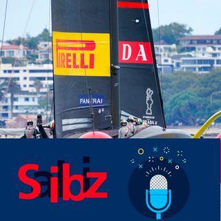 SAILBIZ America's Cup 2021: Radio Rai 1 Sport parla di Luna Rossa con Sailbiz