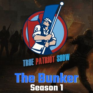 The Bunker - Conservative Podcast - Tiger Wood, Colin Kaepernick, STD'S on the rise, & More