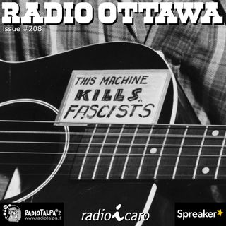 Radio Ottawa 2019-10-11