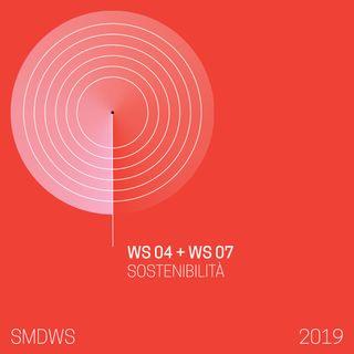 SMDWS19 - Sostenibilità | Laura Tentoni - Francesco Toselli