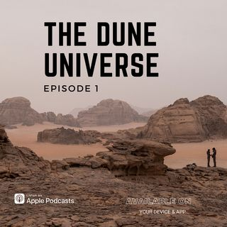 The Universe Of Dune