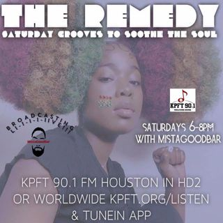 The Remedy Ep 169 August 29th, 2020