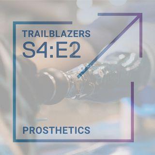 Prosthetics: Enhancing Human Capabilities