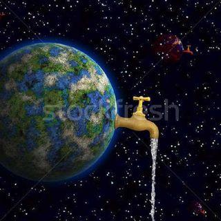 O Oceano X Nasa