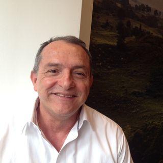 Jesús Alfonso Flórez: Del pensamiento mágico católico a la antropología biocentrista