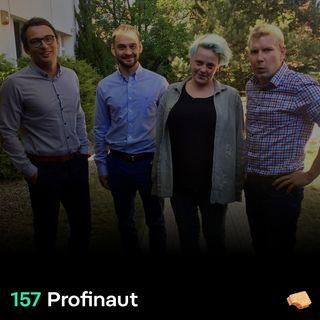 SNACK 157 Profinaut