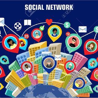 #4 - Redes Sociais e Site Institucional