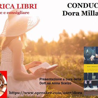RUBRICA speciale libri: NON CHIAMATECI MATTI di DAVIDE COITA